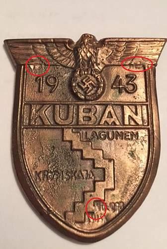 Click image for larger version.  Name:kuban shield type 5.5 obv..jpg Views:32 Size:245.5 KB ID:806818