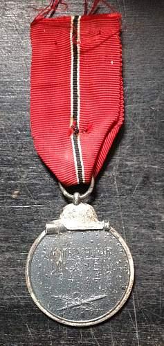 Winterschlacht im osten 1941-42 maker 77
