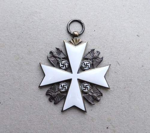 Deutscher Adlerorden 5  Klasse