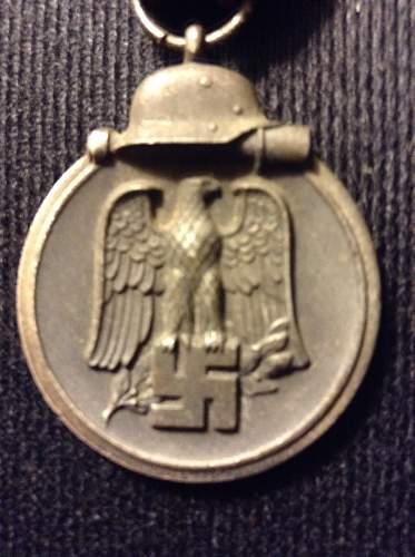 Winterschlacht im Osten 1941/42 for review