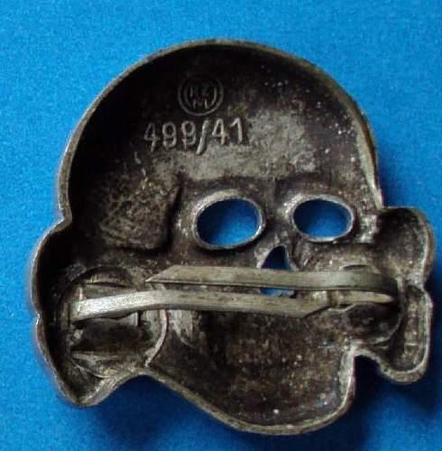 Click image for larger version.  Name:skull back Zimmermann.jpg Views:52 Size:49.0 KB ID:853593
