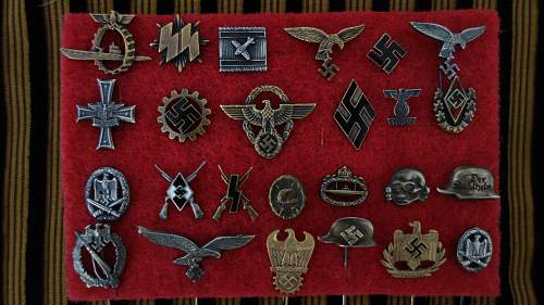 lot of pins, thoughts?