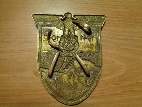 Krim Shield opinions?