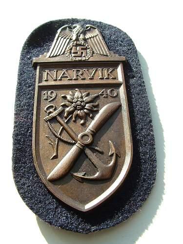 Narvik shield id need help fast