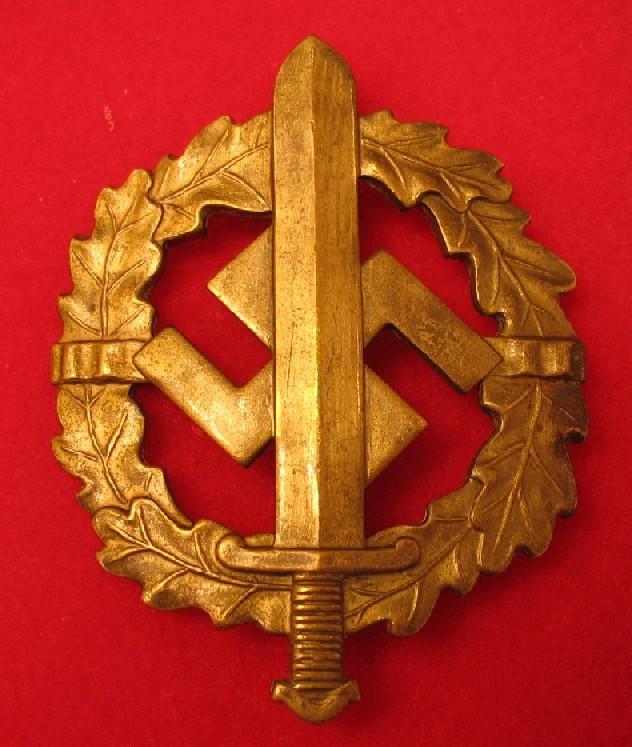 types of sa sport badges
