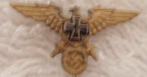 Click image for larger version.  Name:Stickpin  Eagle- Swords 1_5.JPG Views:2 Size:88.4 KB ID:963894