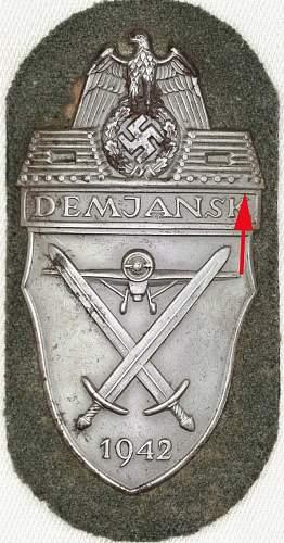 Click image for larger version.  Name:Demjansk missing log on bunker.jpg Views:54 Size:137.1 KB ID:971919