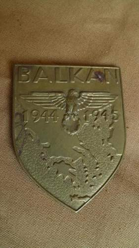 Opinions about balkan shield?