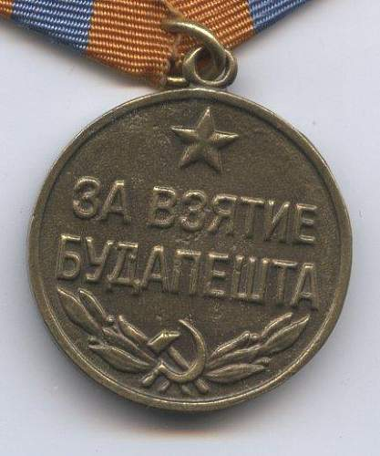 WW2 medal group, Help wanted