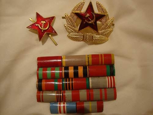 Soviet or rubbish?