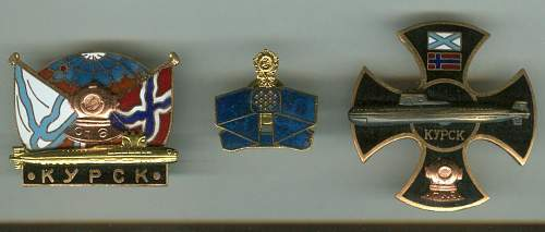 Are these submarine badges any good?