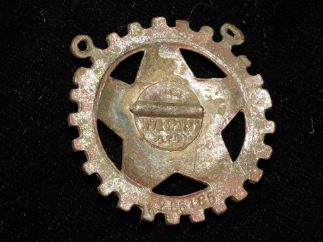 badge to date and ID