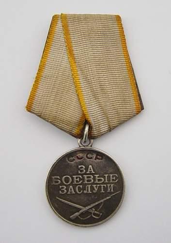 Click image for larger version.  Name:Combat Merit Medal 001.JPG Views:75 Size:228.7 KB ID:333757
