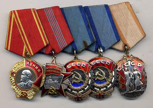 Order of the Badge of Honour