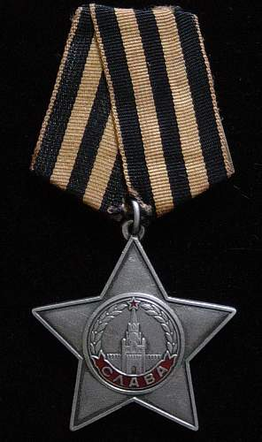 Click image for larger version.  Name:Order of Glory Third class 004.jpg Views:183 Size:137.3 KB ID:42120