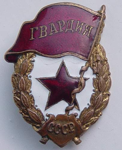 Click image for larger version.  Name:Guards badge 001.jpg Views:50 Size:135.6 KB ID:42242