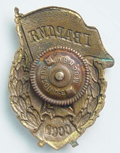 Click image for larger version.  Name:Guards badge 002.jpg Views:46 Size:116.3 KB ID:42243