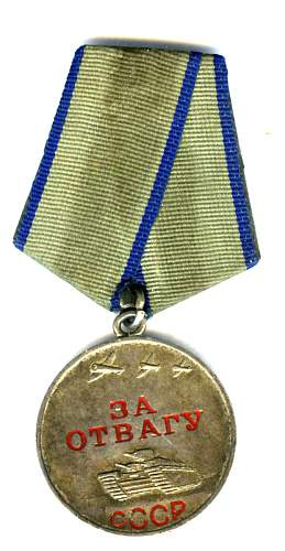 Berlin and Bravery Medals: Are these both Genuine and are the prices fair?