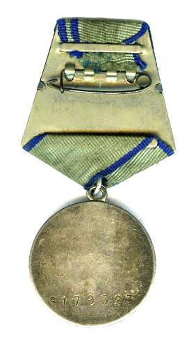 Click image for larger version.  Name:Medal for Valour Reverse.jpg Views:55 Size:118.7 KB ID:436759
