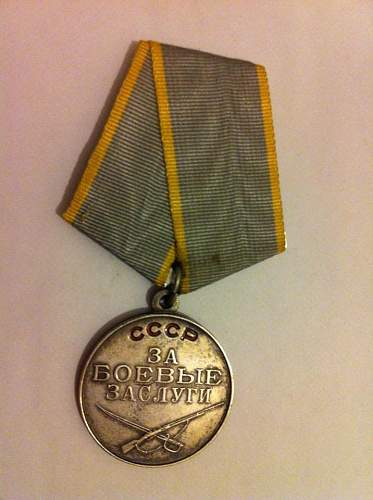 Click image for larger version.  Name:Combat Service Medal.jpg Views:48 Size:80.5 KB ID:437450