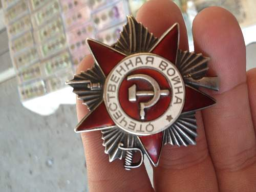 Can anyone tell me a little bit about this particular pin I found?