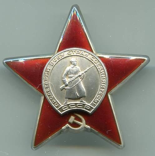 Guards Lieutenant Colonel of the Medical Service Mikhail Maksimovich Porokhnya