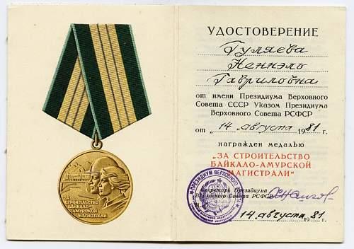 Click image for larger version.  Name:Nennel Gavrilovna Gulyayeva 2.jpg Views:98 Size:82.6 KB ID:501863