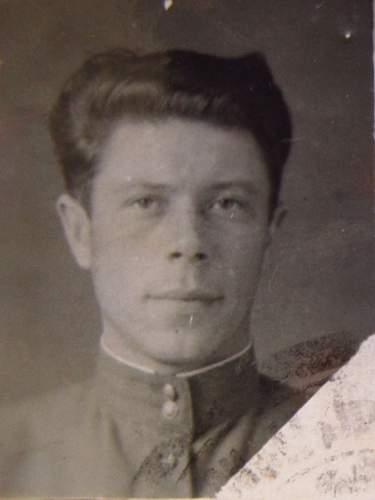Click image for larger version.  Name:Junior Lieutenant Stanislav Yegorovich Chikin 2.JPG Views:46 Size:212.7 KB ID:524015