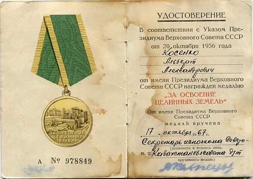 Click image for larger version.  Name:Albert Aleksandrovich Kosenko 2.jpg Views:13 Size:322.6 KB ID:583269