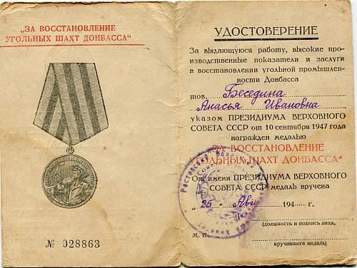 Click image for larger version.  Name:Anasiya Ivanovna Besedina.jpg Views:39 Size:329.0 KB ID:593456