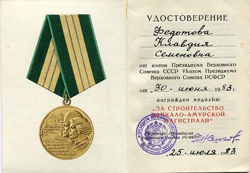 Click image for larger version.  Name:Klavdiya Semenovna Fedotova.jpg Views:11 Size:329.1 KB ID:595281
