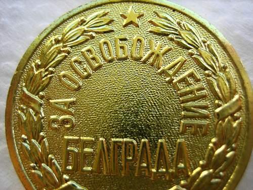 Belgrade Voenkomat