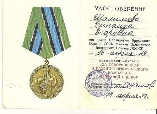 Click image for larger version.  Name:Zinaida Egorovna Shalimova 1.jpg Views:69 Size:246.4 KB ID:671173