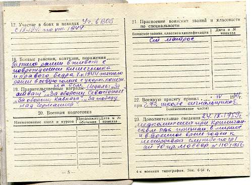 Click image for larger version.  Name:Vladimir Pavlovich Klykov, Summary Card 3.jpg Views:9 Size:334.8 KB ID:843467