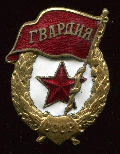 Click image for larger version.  Name:Guard's Badge 8.jpg Views:37 Size:157.9 KB ID:85796