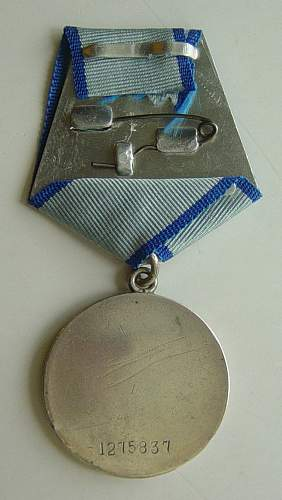 Click image for larger version.  Name:Bravery Medal.jpg Views:121 Size:95.1 KB ID:86075