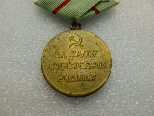 Click image for larger version.  Name:Medal Defence of Stalingrad 7.jpg Views:68 Size:152.8 KB ID:872166