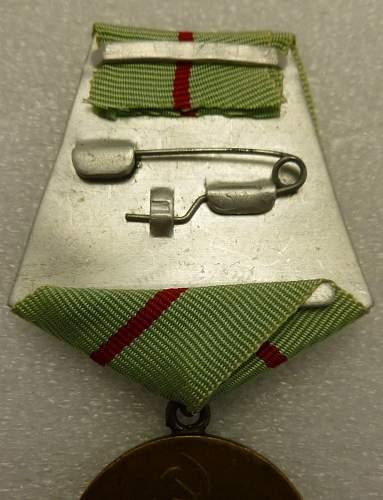 Click image for larger version.  Name:Medal Defence of Stalingrad 8.jpg Views:119 Size:167.5 KB ID:872167