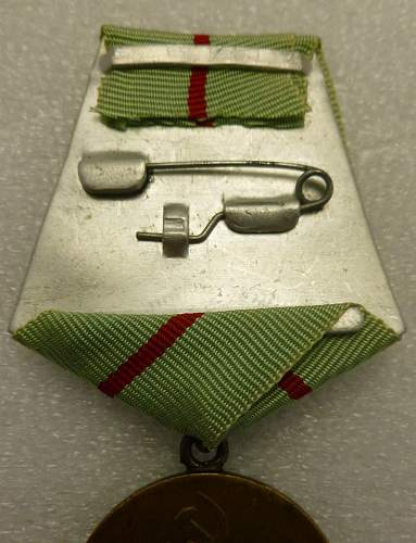Click image for larger version.  Name:Medal Defence of Stalingrad 8.jpg Views:103 Size:167.5 KB ID:872167