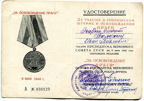 Click image for larger version.  Name:Ivan Pavlovich Polukhin, Liberation of Prague.jpg Views:11 Size:340.3 KB ID:884282