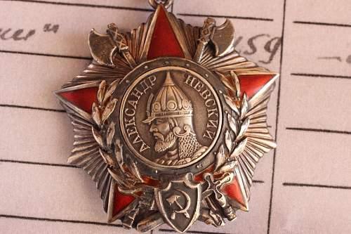 khmelnitsky 1st, suvorov 3rd x 2, nevsky - opinions?