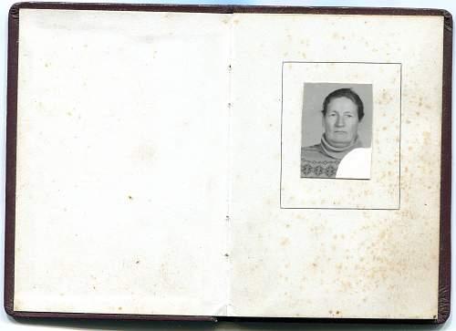 Click image for larger version.  Name:Eve Iosifovne Gaychene, Order Book 2.jpg Views:16 Size:321.8 KB ID:909912
