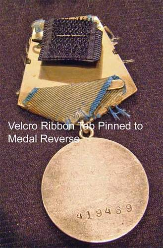 Click image for larger version.  Name:Velcro-Tab-Pinned-to-Medal.jpg Views:115 Size:49.0 KB ID:956