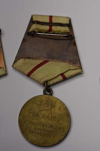 Defense of Stalingrad