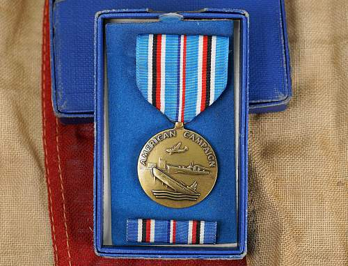 American Campaign Award - Graco / Heckethorn