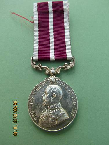 Long Service & Good Conduct Medals.. UK & Commonwealth