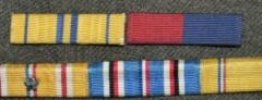 HELP to Identify These US Ribbons