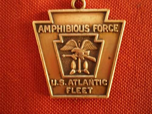 Amphibious Force
