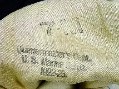 Group to WWI Veteran