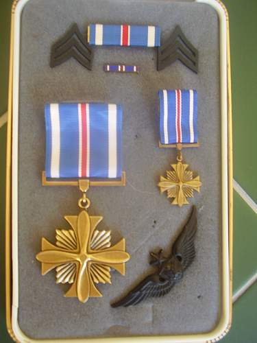 Distinguished Flying Cross USA
